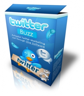 Product picture Twitter Promotion Software